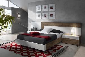 Muebles dormitorio petra
