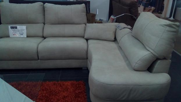Sofa en Logroño bavaria
